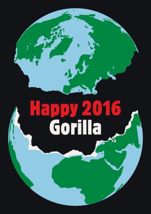 Gorilla_160107