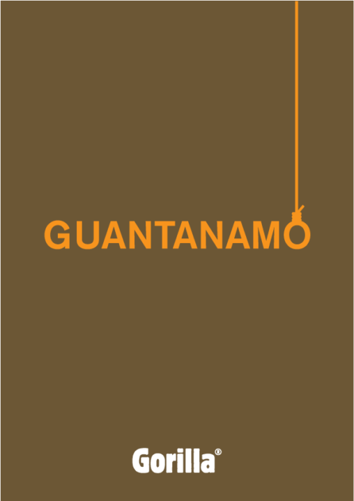 Gorilla-Guantanamo